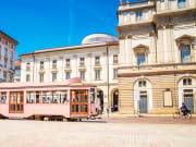 Italy, Milan, La Scala Theatre