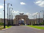 Zabeel Palace of Sheikh Mohammed bin Rashid al Maktoum, Dubai