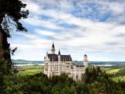 Germany, Schwangau, Neuschwanstein Castle