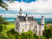 Neushwanstein Castle Tour