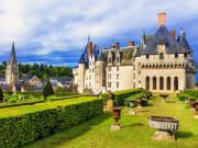 Langeais, Loire Valley