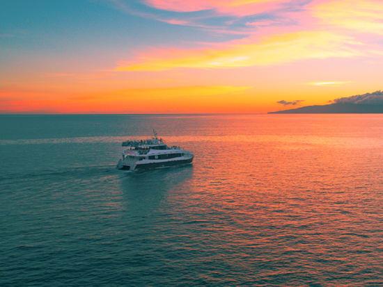 Sunset Zoom2 - Calypso
