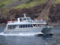 Ocean Cruising 3 - Quicksilver