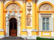 Warsaw, Royal Wilanow Palace