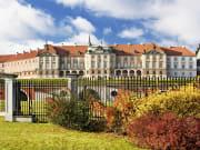 Warsaw, Royal Castle