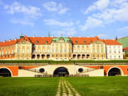 Warsaw, Royal Castle