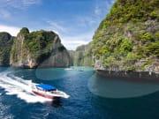 Phang Nga Bay Speedboat