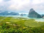 Phang Nga Bay & Koh Khai Nai Island