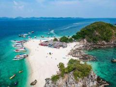 Koh Khai and Koh Yao by Luxury Speedboat