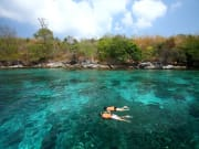 Coral and Racha Island Water Activities