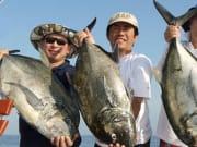 Rancha Big Game Fishing 1
