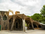 colonial guell