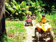 ATV Bike Tour Activity Phuket Thailand
