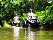 ATV Bike Tour Activity Phuket Mangrove Swamp