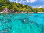 Similan Phuket Snorkelling