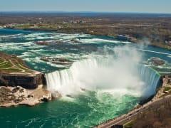 USA_Ontario_VIP Tours_Horseshoe Falls