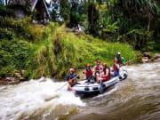 Phuket Whitewater Rafting