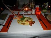 Ko Samui Chaweng Regent Beach Resort Seafood