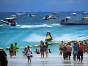 Koh Larn Beach Island Pattaya Tourist Spots