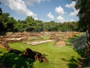 Chiang Mai Wiang Kum Kam Lost City