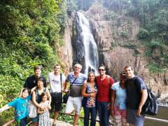 Khao Yai National Park Haew Narok Waterfall