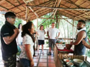 Khao Yai Bangkok Thai Cooking Class