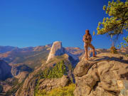 USA_California_Yosemite National Park