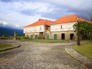 Philippines_Bataan_Las Casas Filipinas de Acuzar
