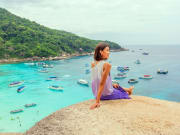 Similan Phuket Princess Bay