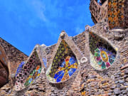 Spain_Barcelona-Colonia Guell_123RF_18804617_ML
