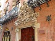 Spain, Barcelona, Els Quatre Gats