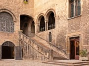 Spain, Barcelona, Picasso Museum