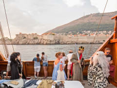 Game of Thrones, Dubrovnik, Boat, UNESCO