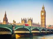London, Westminster Bridge, Big Ben