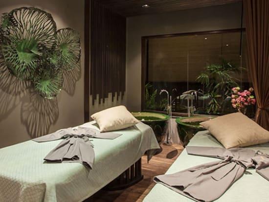 Divana Nurture Spa Bangkok Sukhumvit Soi Massage