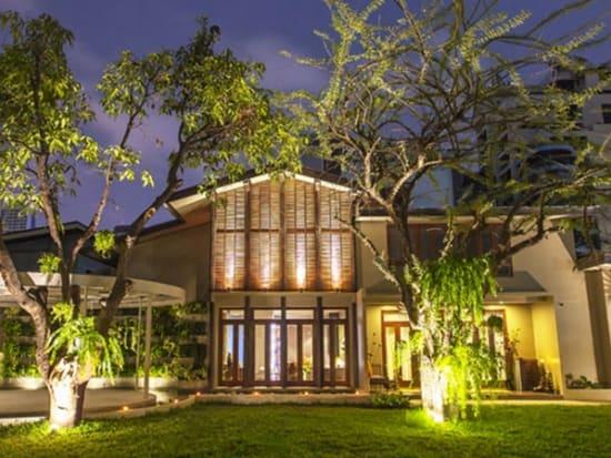 Divana Nurture Spa Bangkok Thailand