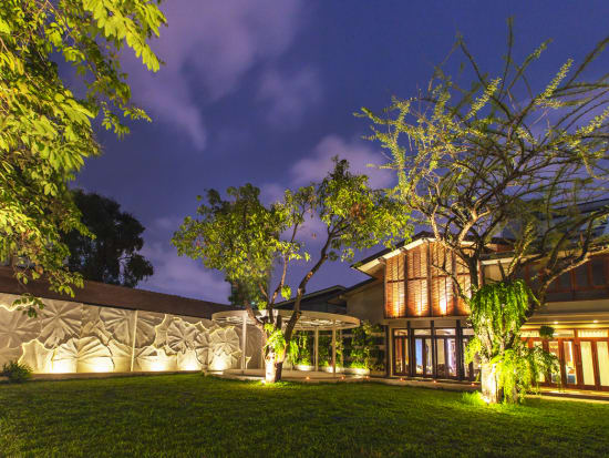 Divana Nurture Spa Bangkok Spa Treatments