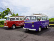VW Kombi Bali Indonesia