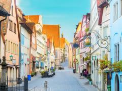 ロマンチック街道 ツアー | フランクフルト 旅行の観光・オプショナルツアー予約 VELTRA