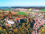 Germany_Romantic Road_Harburg_shutterstock_1251792502