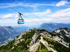 Cable Car, Garmisch-Partenkirchen