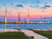 Ac_Taiwan_Taichung_Gaomei_wetlands_shutterstock_721983244