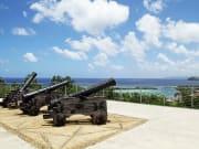 Guam_Fort Apugan _shutterstock_242845780