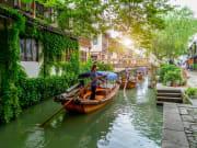 Shanghai Zhouzhuang Water Town