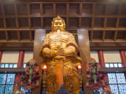 Hongkong_Che Kung Temple_shutterstock_735429556