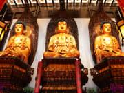 Shanghai Jade Buddha Temple (1)