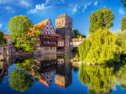 Nuremberg_Old Town_shutterstock_748870153