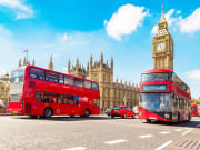 United Kingdom, Double-Decker Bus