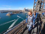 Sydney Harbour Bridge Climb