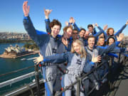 Sydney Bridge Climb Group
